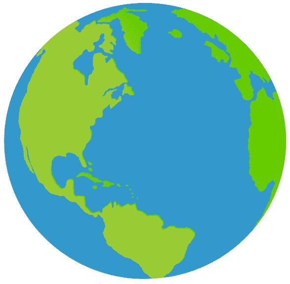 open clip art earth - photo #9